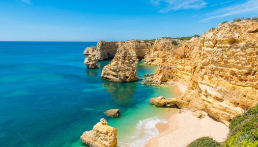 5 Dagen Algarve in april € 125,-
