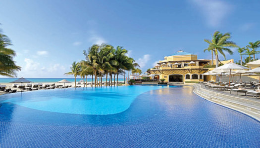 Occidental Royal Hideaway Playacar Resort